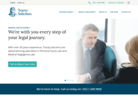 traceysolicitors.ie