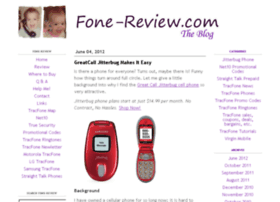 tracfone-blog.fone-review.com