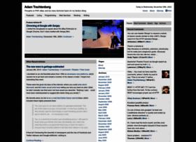 trachtenberg.com
