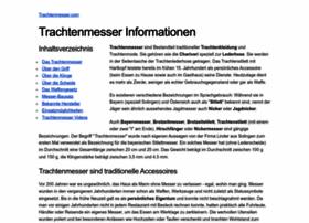trachtenmesser.com