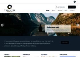 trachyte.com.au