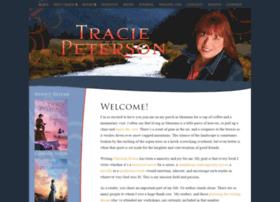 traciepetersonbooks.com