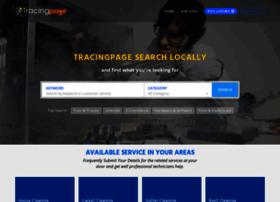 tracingpage.com