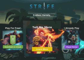 track.strife.com