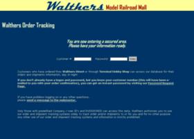 track.walthers.com