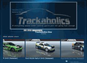 trackaholics.nstars.org