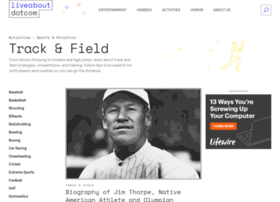 trackandfield.about.com