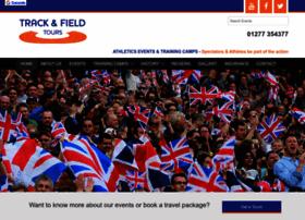 trackandfield.co.uk