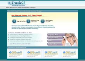 trackce.com