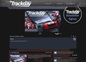 trackdaymanager.com