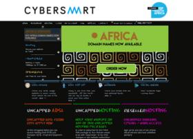 tracker.cybersmart.co.za