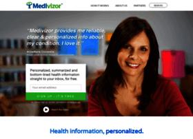 tracker.medivizor.com