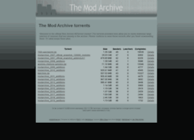 tracker.modarchive.org