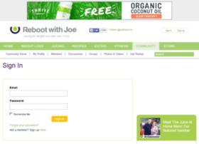 tracker.rebootwithjoe.com