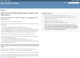tracker.ubotstudio.com