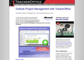 trackeroffice.com