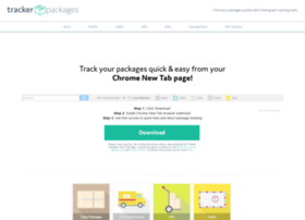 trackerpackages.co