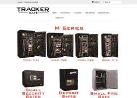 trackersafe.com