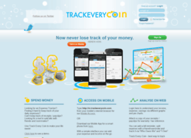 trackeverycoin.com