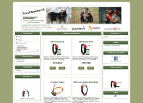 trackhunter.fi