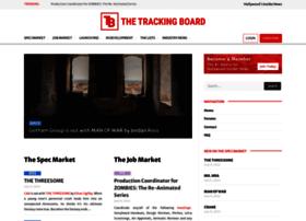tracking-board.com