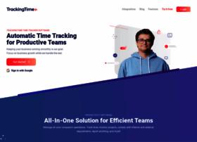 Tracking-time.com