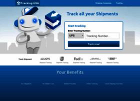 tracking-usa.com