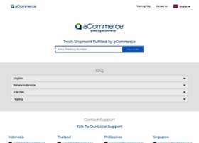 tracking.acommerce.asia