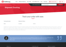 tracking.fulfillment.com