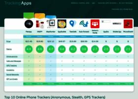 trackingapps.org