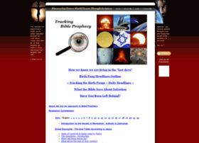 trackingbibleprophecy.com
