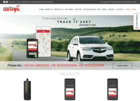 Trackinggenie.com
