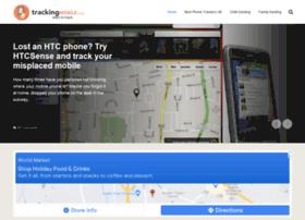 trackingmobile.co.uk