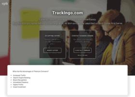 trackingo.com