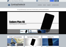 Trackingtheworld.com