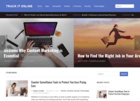 trackitonline.com.au