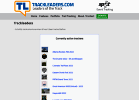 trackleaders.com