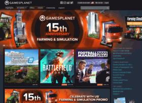 trackmania.gamesplanet.com