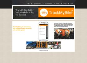 trackmybike.se