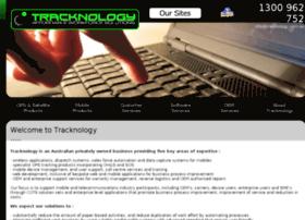 tracknology.com.au