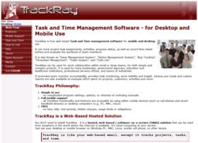 trackray.com