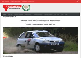 trackrodmotorclub.co.uk