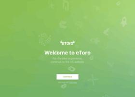 tracks.etoro.com