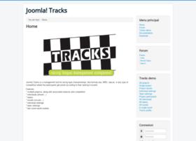 tracks.jlv-solutions.com