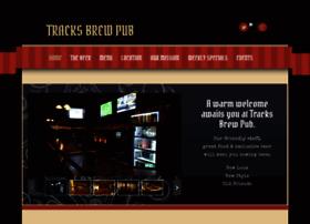 tracksbrewpub.com