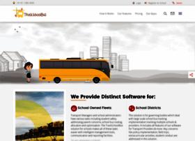 trackschoolbus.com