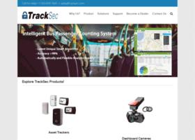 tracksec.com