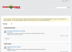 trackshare.com