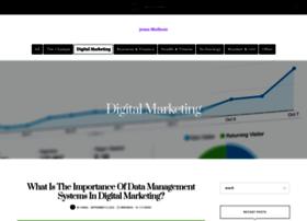 tracksidemarketing.com