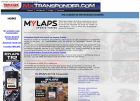 tracksideresults.com